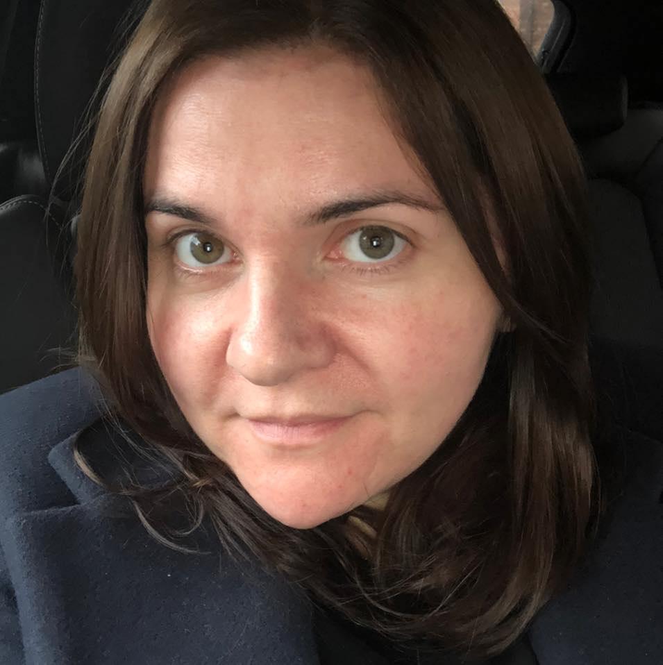 Emma Doughty